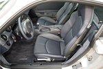 Передние кресла для Porsche, полностью отделанные кожей, стоят 3076евро, ...