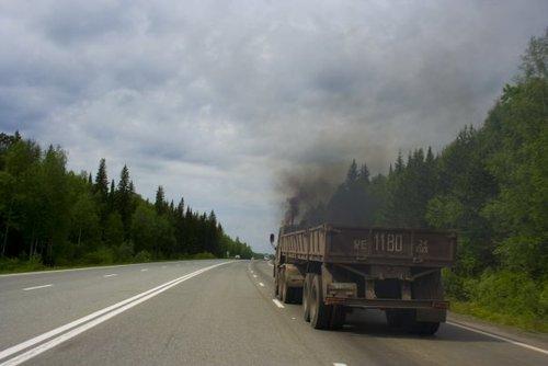В России вводятся очередные экологические нормы! Мы за отечественно производителя!:)