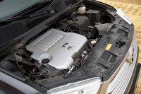 3,5-литровый V6 используется на многих машинах марки Toyota и Lexus