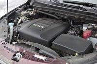 2,4-литровый двигатель