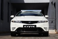 Honda Civic R-Series