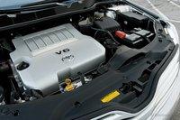 Если взять во внимание габариты Venza, его 3,5-литровый V6 обеспечивает ему резвость, какой не ожидаешь.