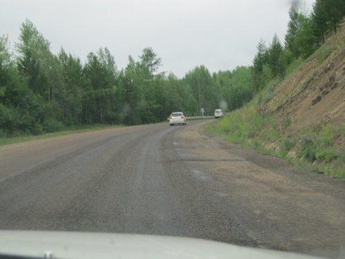 Фото № 2743 Отзывы об автопутешествиях из читы до новосибирска