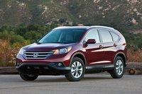 Пока что обновленный Honda CR-V выглядит довольно хорошо, но все может резко измениться в начале будущего года, когда Ford и Mazda выпустят в продажу свои SUV с мощными и экономичными двигателями.