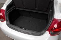 В этот багажник уместится 440 литров груза.