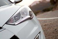 Великолепное внимание к деталям. Hyundai на этом явно не стали экономить.