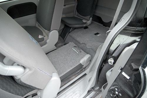 Toyota Sienta Х «S edition»,