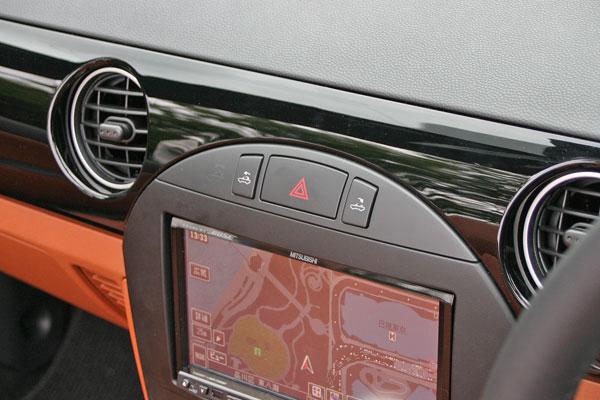 Mazda Roadster RHT