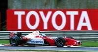 Toyota Formula-1