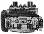 Двигатель DA6
