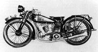 Мотоцикл от Toyo Kogyo., Ltd