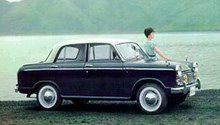 Datsun Bluebird