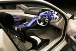 Honda CR-Z.